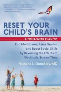 Reset Your Child's Brain cover