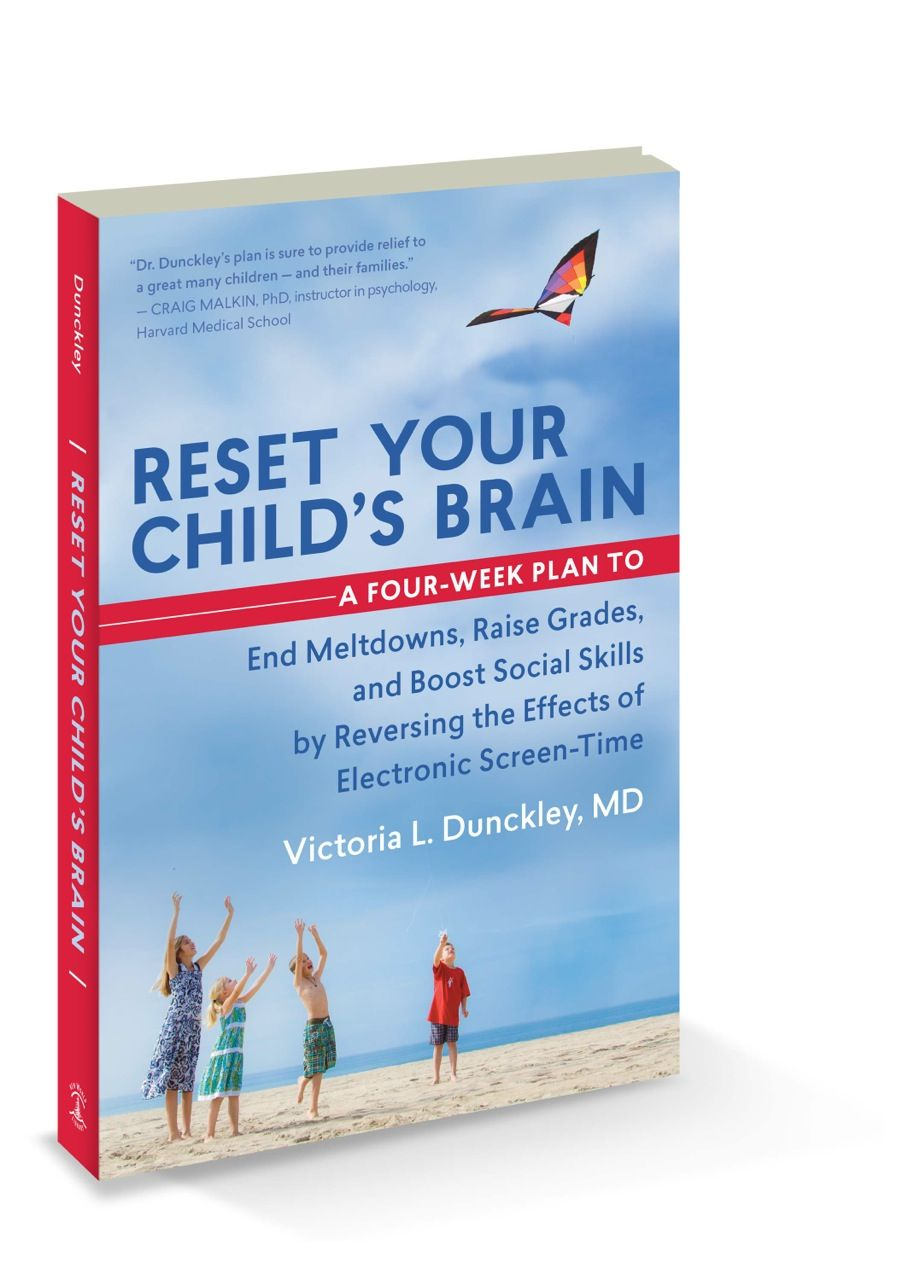 Stress And Your Childs Brain >> Reset Your Childs Brain